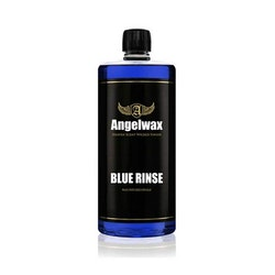 Anglewax Blue Rinse