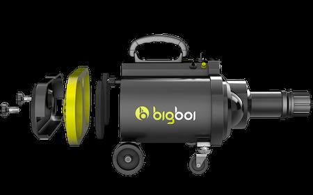 BigBoi BlowR - Pro