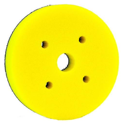"Americana - Max-Cut Yellow Foam 5"""