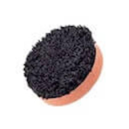 """Flexipads - DA Black Microfiber Cutting Pad 2"""" (50mm)"""