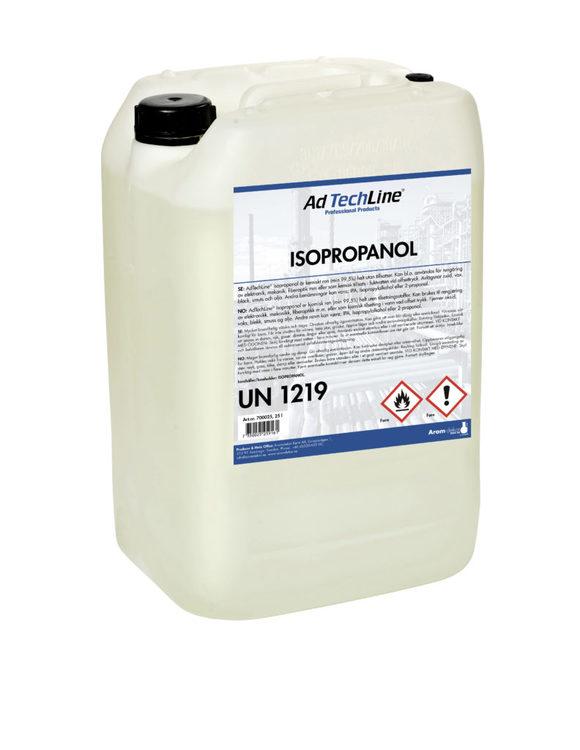 Arom Dekor - Isopropanol 25L