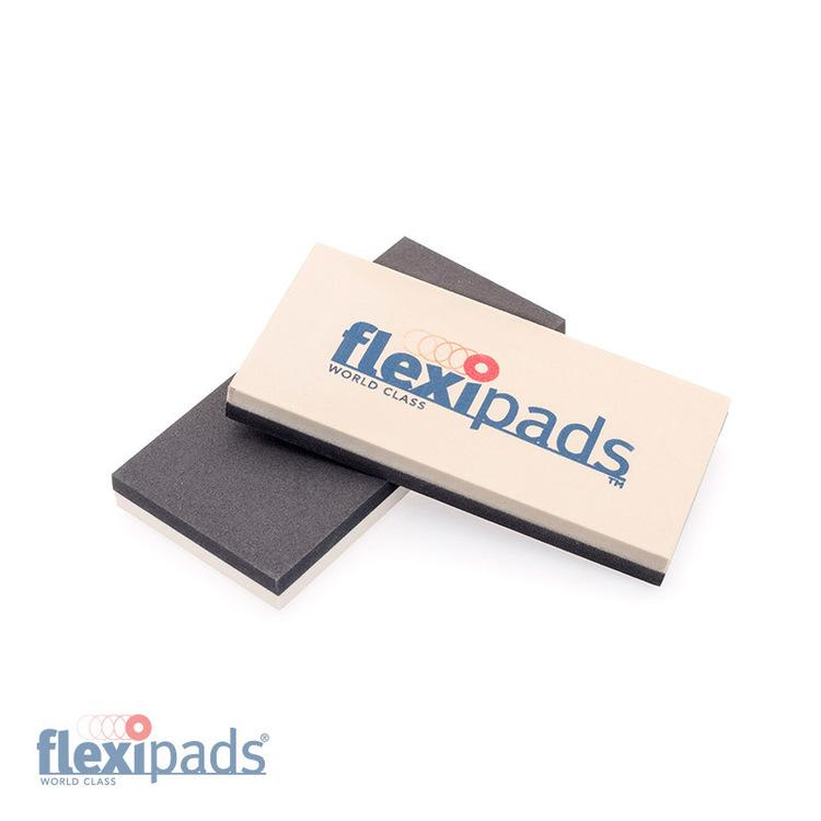 Flexipads - Flexibel Våtslipkloss