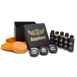 Angelwax - Gift & Sample Box