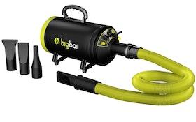 BigBoi BlowR - Mini Paket