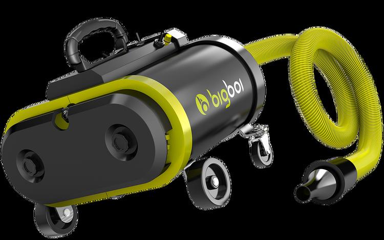 BigBoi BlowR - Pro Paket