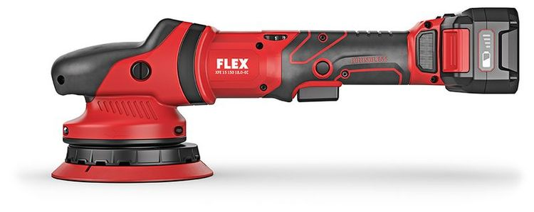 Flex - XFE 15 150 18.0-EC/5.0 Set