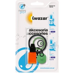 Kwazar - Orion PRO+ Super (Servicesats/O-ringssats)