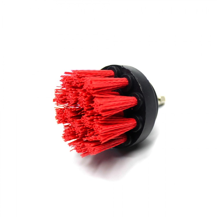 MaxShine - Drill Carpet Brush - 2 Inch/50mm