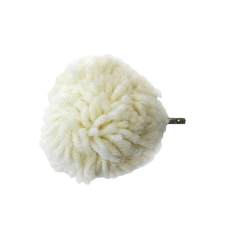 MaxShine - Wool Cutting Ball, Drill Attatchment
