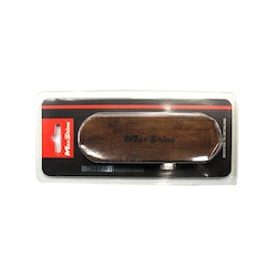MaxShine - Leather and Alcantara Cleaning Brush