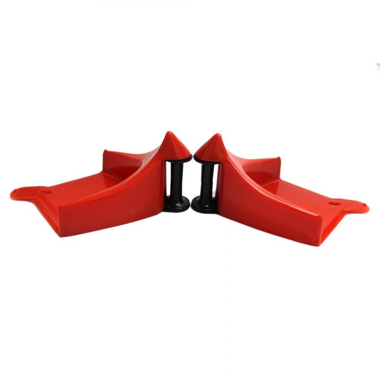 MaxShine - ShineMaster Ezy Wheel Hose Slide Rollers, 2-pack