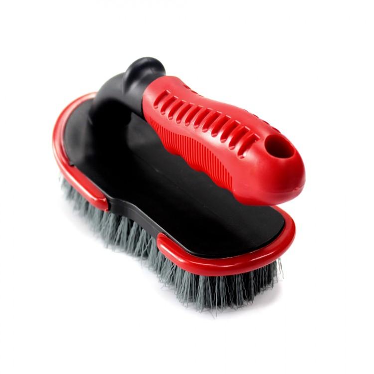 MaxShine - Tire & Carpet Scrub Brush