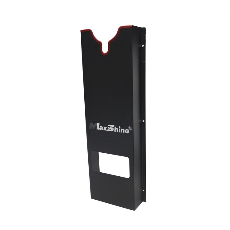 MaxShine - ShineMaster Machine Polisher Wall Holder - Single