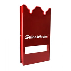 MaxShine - ShineMaster Machine Polisher Wall Holder - Double