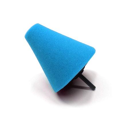 MaxShine - Foam Polishing Cone , Drill Attachment