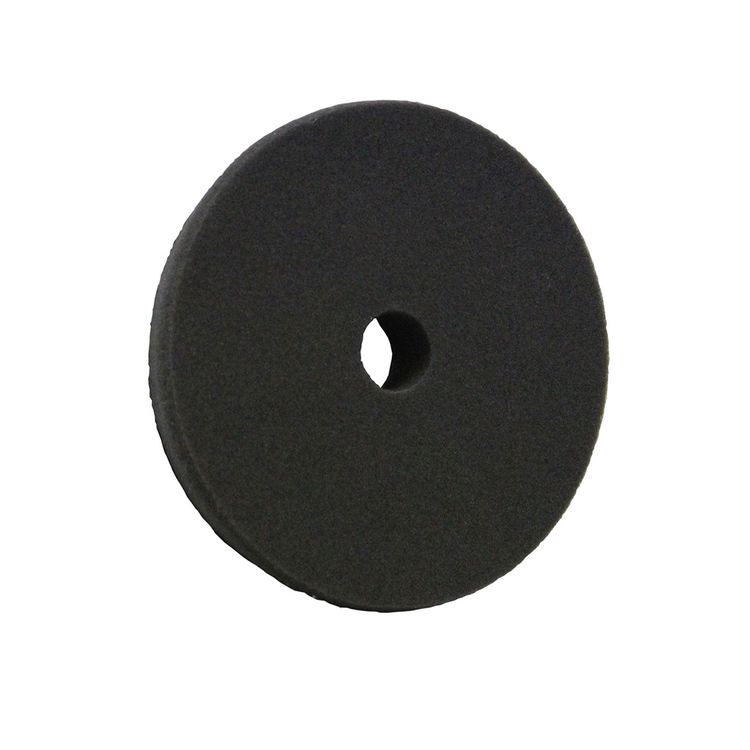 Black Finishing Foam Pad 5""