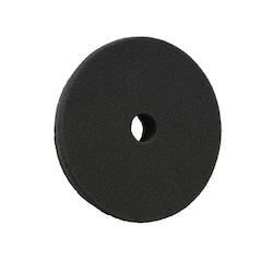 "Black Finishing Foam Pad 5"""