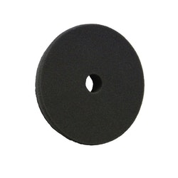 Black Finishing Foam Pad 6""