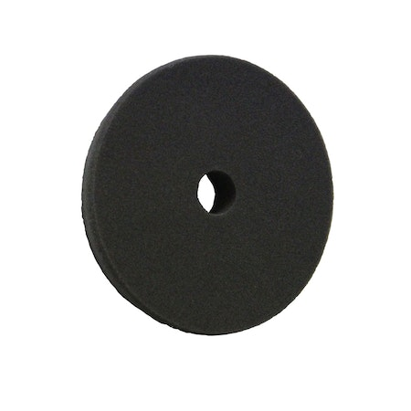 Car Care Products - Black Finishing Foam Pad 6""