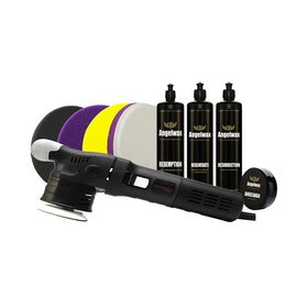 Car Care Products - Poleringspaket M312 Pro