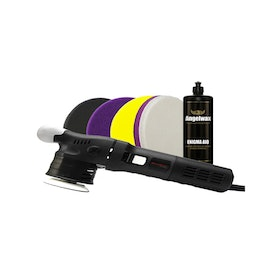 Car Care Products - AIO Poleringspaket M312 Pro