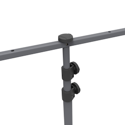 Scangrip - Dual Light Bracket for Tripod/Wheel Stand