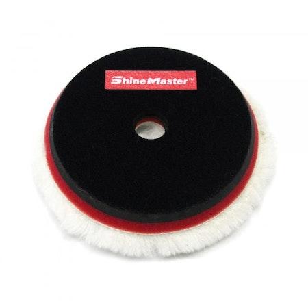 "MaxShine - EVA Wool Cutting Pad 6"""