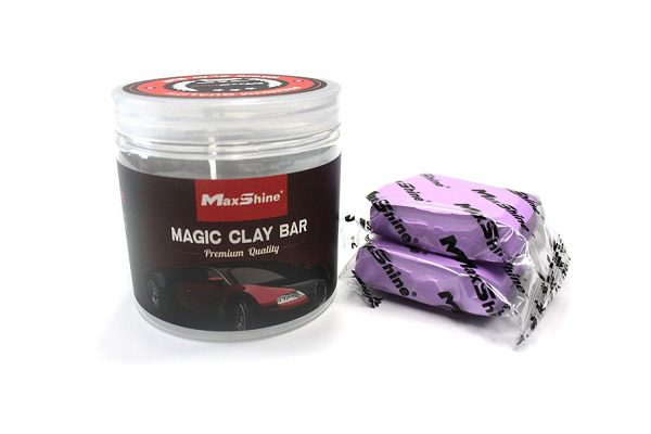 MaxShine - Heavy Magic Clay Bar 2-Pack (2x100g)