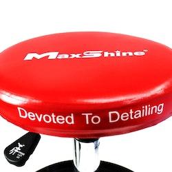 MaxShine - Detailing Stool