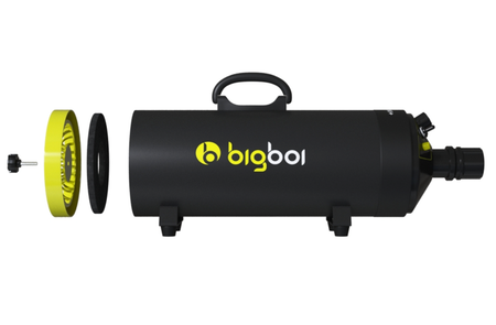 BigBoi BlowR - Mini+