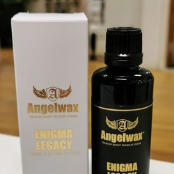 Angelwax Enigma Legacy Wheel & Caliper Coating