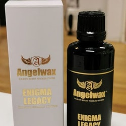 Angelwax Enigma Legacy Titanium Ceramic Coating
