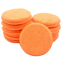Car Care Products - Mikrofiber Wax Applikator 125mm