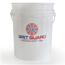 Grit Guard -  Tvätthink & Scratch Shield