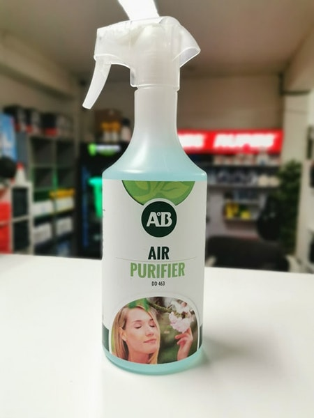 TR Cleaning Solutions - Air Purifier 750ml