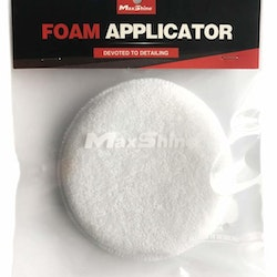 MaxShine - Microfiber Foam Applicator 2-Pack