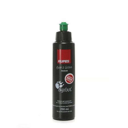 Rupes - Quarz GLoss Medium Compound 250ml