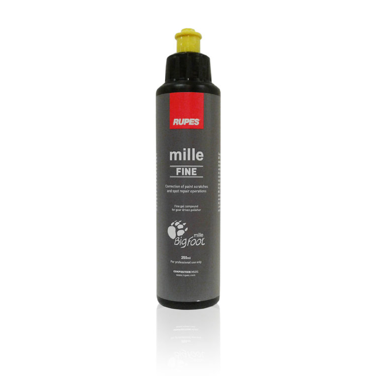 Rupes - Mille Fine Polish 250ml