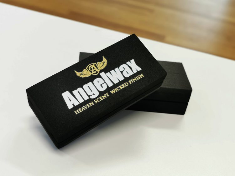 Angelwax - Ceramic Coating Applicator Block