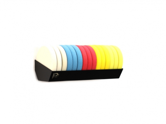 Poka Premium - Polishing Pad Storage Shelf 40cm