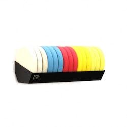 Poka Premium - Polishing Pad Storage Shelf 40cm
