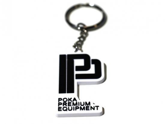 Poka Premium - Key Chain