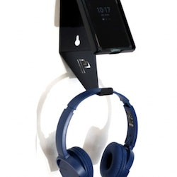 Poka Premium - Phone & Headphones Holder