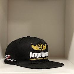 Angelwax/CCP - Snapback & Dadcap