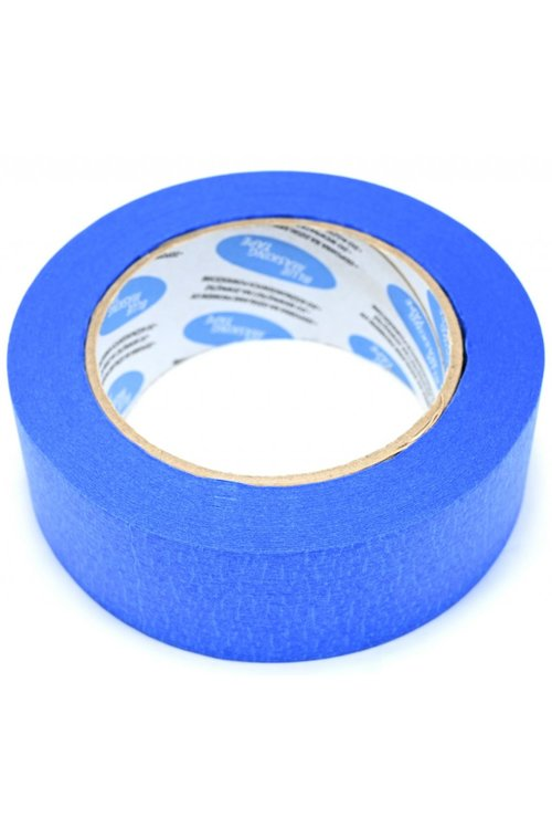Poka Premium - Blue Masking Tape (38mm)