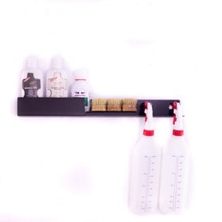 Poka Premium - Leather Care Products Shelf