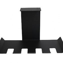 Poka Premium - Multifunctional Mini Polishing Machine Hanger Addon (For rektangular machine holders)