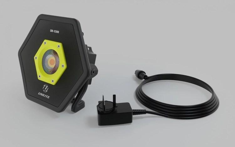Unilite - Led Detailing Light (CRI-2300)