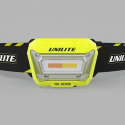 Unilite - Led Detailing Head Torch (CRI-H200R)