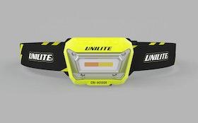 Unilite - Led Detailing Head Torch (CRI-H200R)